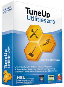 TuneUp Utilities 2013 13.0.3020.8 Full Keygen dan Anti-Blacklist Terbaru
